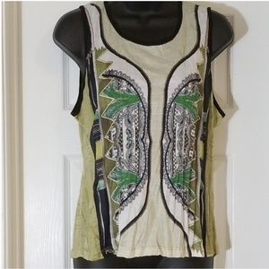 Simply Couture Tank